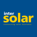 Intersolar Europe logo icon