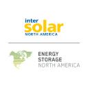 Intersolar North America logo icon