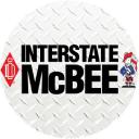Interstate Mc Bee logo icon