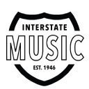 Interstate Music logo icon