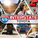 Interstate Toyota logo