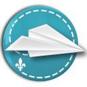 Interstude logo icon