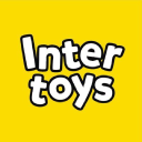 Intertoys logo icon