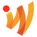 Inter Wallet™ logo icon
