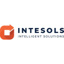 Intesols logo icon
