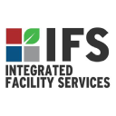 Integrated Facility Services logo icon