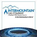 Intermountain Gas Home logo icon