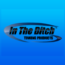 The Ditch Towing Products logo icon
