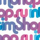 – Intim Shop logo icon