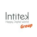 Intitek logo icon