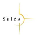 International Sales logo icon