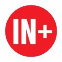 Int Network Plus logo icon