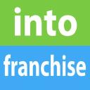 Into Franchise logo icon