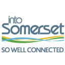 Into Somerset logo icon