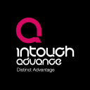 Intouch Advance logo icon