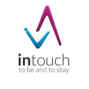 Intouch logo icon
