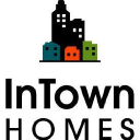 InTown Homes-logo