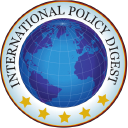 International Policy Digest logo icon