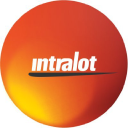Intralot logo icon