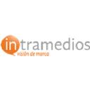 INTRAMEDIOS - BRANDVISION logo