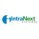 Intra Next Systems logo icon