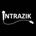 Intrazik logo icon