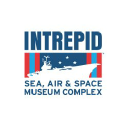 Intrepid Sea, Air & Space Museum - Send cold emails to Intrepid Sea, Air & Space Museum