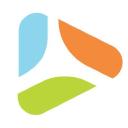 Intrideo logo icon
