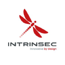 Intrinsec logo icon