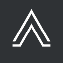 Introverted Alpha logo icon