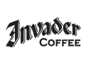 Invader Coffee logo icon
