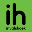 Invalshoek logo icon