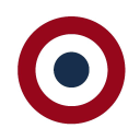 Invariant logo icon