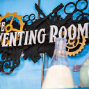 Inventing Room logo icon