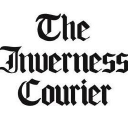 Inverness Courier logo icon