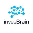 Invesbrain logo icon