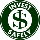Invest Safely logo icon