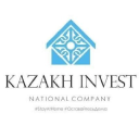 Invest In Kazakhstan logo icon