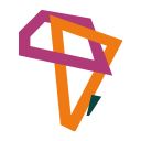 Invest Africa logo icon