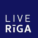 Investe Riga logo icon