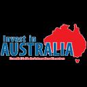 Invest In Australia logo icon