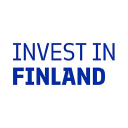 Invest In Finland logo icon