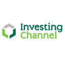 Investing Channel logo icon