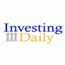 Investing Daily logo icon