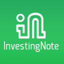 Investing Note logo icon