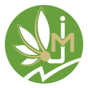 Investing In Marijuana logo icon