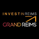 Invest In Reims logo icon