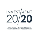 Investment 2020 logo icon