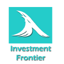 Investment Frontier logo icon