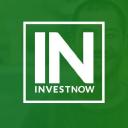 Invest Now logo icon